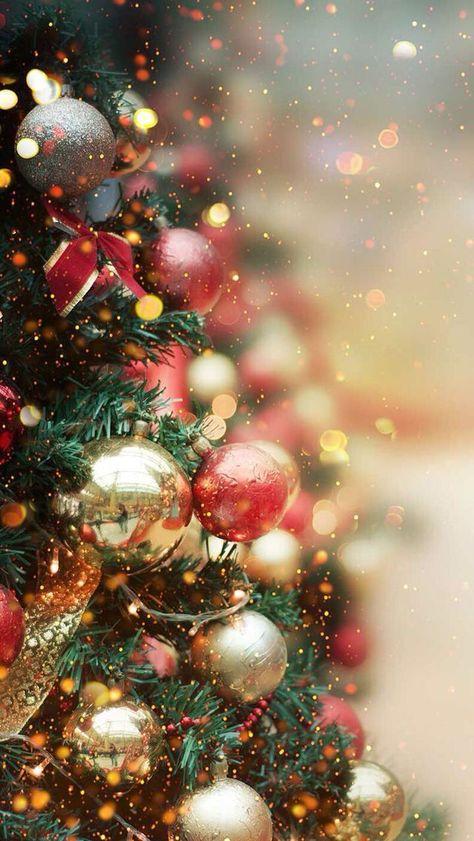 25 kostenlose weihnachtshintergründe für iphone
