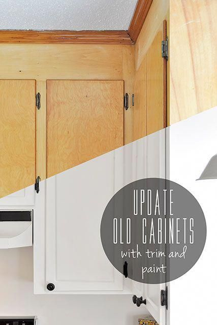 Idealistic Substituted Kitchen Cabinet Painted Visit This Site Right Here Flat Front Cabinets Update Cabinets Redo Cabinets