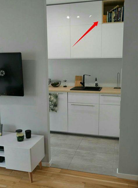 Pin Na Kuchnie