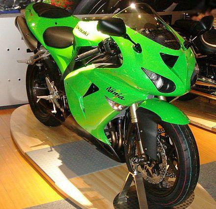 Kawasaki Heavy Industries Motorcycle Engine Wikipedia Ninja