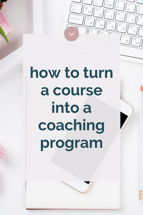 Case Study: Making the Switch to Coaching