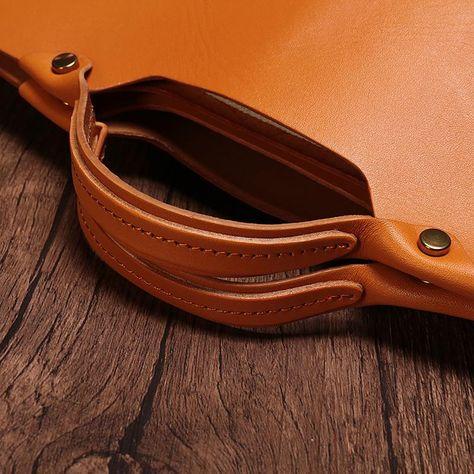 Handmade Leather Small Tote Handbags Bag Purse – Purses And Handbags Crossbody Vintage Purses, Vintage Bags, Vintage Handbags, Cheap Purses, Purses And Handbags, Leather Purses, Leather Handbags, Leather Tote Bags, Tote Handbags