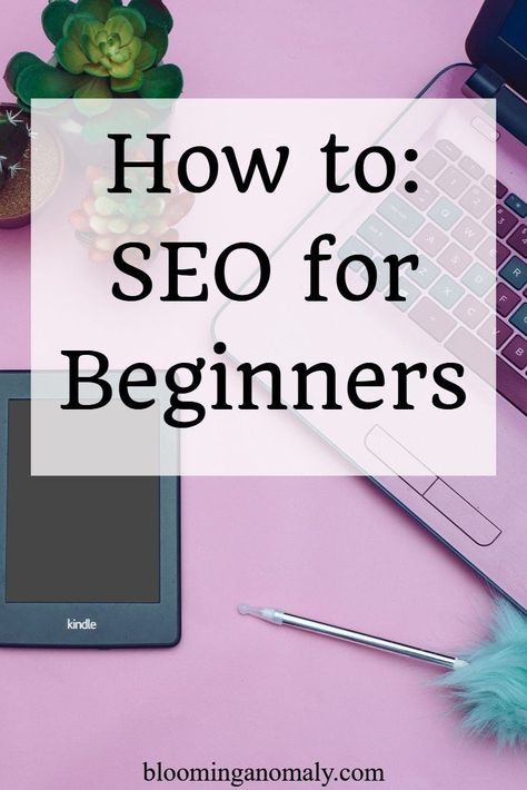 How to Use SEO