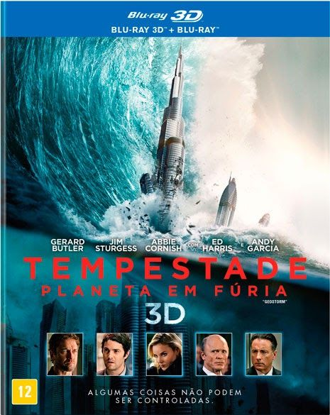 Download Torrent Filme Tempestade Planeta Em Furia 2017