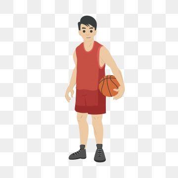 Basketball Play Basketball Basketball Player Athlete Cartoon Cartoon Basketball Man Playing Basketball Png And Vector With Transparent Background For Free Do Basketball Players Basketball Plays Cartoon Man
