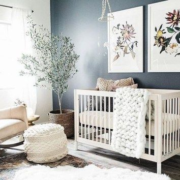 48 Creative Baby Nursery Decor Ideas Baby Nursery Decor Baby