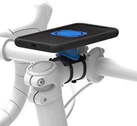 separation shoes 82927 bfa0a Quad Lock Bike Mount Kit for iPhone X / Xs   everything   Bike mount ...