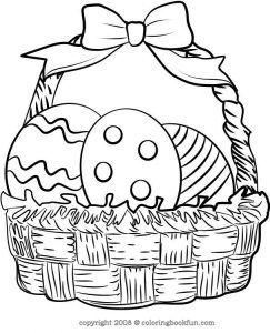 Coloriage De Paques Bunny Coloring Pages Easter Bunny Colouring Super Coloring Pages