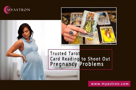 Trusted Tarot Card Reading to Shoot Out Pregnancy Problems. . . Contact@;- +91 9739501234 . . #myastron #myastronastrology #Tarot #tarotcards #TarotCardReading #tarotcardreader #tarotreading