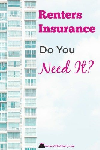 Protect Yourself And Your Property With Renters Insurance Aaa Com