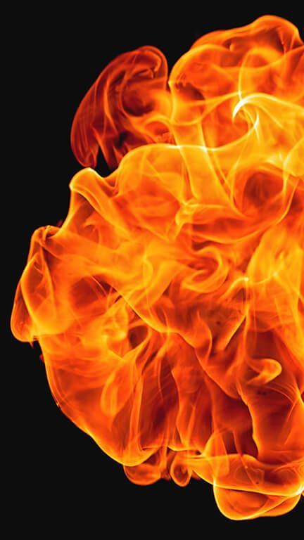 Fire Flames Cool Wallpapers For Phones Iphone Background Cool Backgrounds For Iphone
