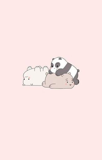 Image Result For We Bare Bears Profile Picture Bear Wallpaper Cute Cartoon Wallpapers Cartoon Wallpaper