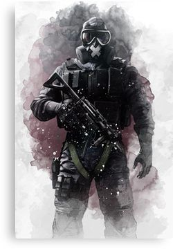 Pin By Itskanonical On Video Game Tom Clancy S Rainbow Six Siege