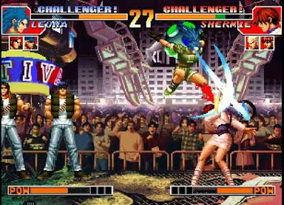 The King Of Fighters 97 Download For Windows King Of Fighters