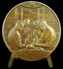 Medal Clermont Ferrand 1942 to Paul Piollet Surgery Surgery Anatomy Medal #Coins&PaperMoney