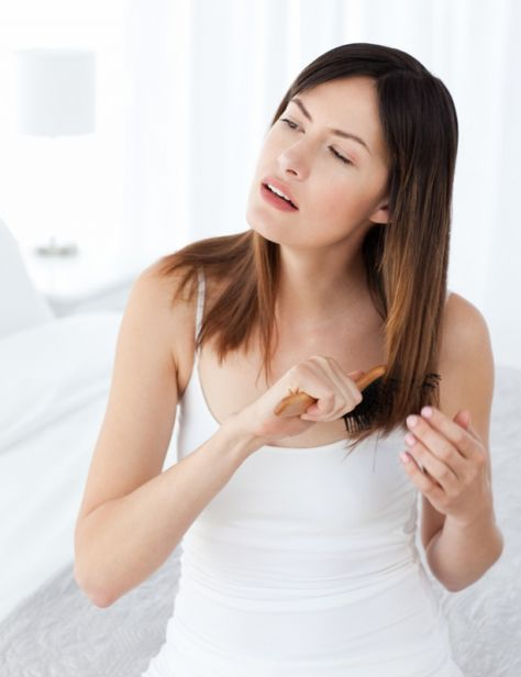 6 at home remedies for thicker hair