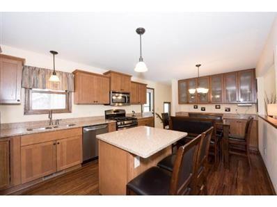 4 Bedrooms, 1 Full/1 Three-Qtr/1 Half Bathrooms, 2,240 Sq Ft., Price: $499,900, MLS#: 4677513, Courtesy: Keller Williams Premier Realty