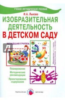 Доклад изобразительная деятельность в детском саду 2868