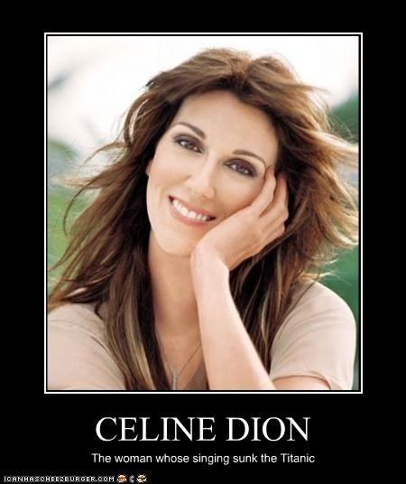 Pin By George Bounacos On 6forsaturday Music Memes In 2020 Celine Dion Music Memes Women