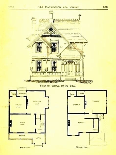This Old House House Plans Elegant Old House Plan Home Ideas In 2020 Victorian House Plans Cottage Floor Plans Old Victorian Homes
