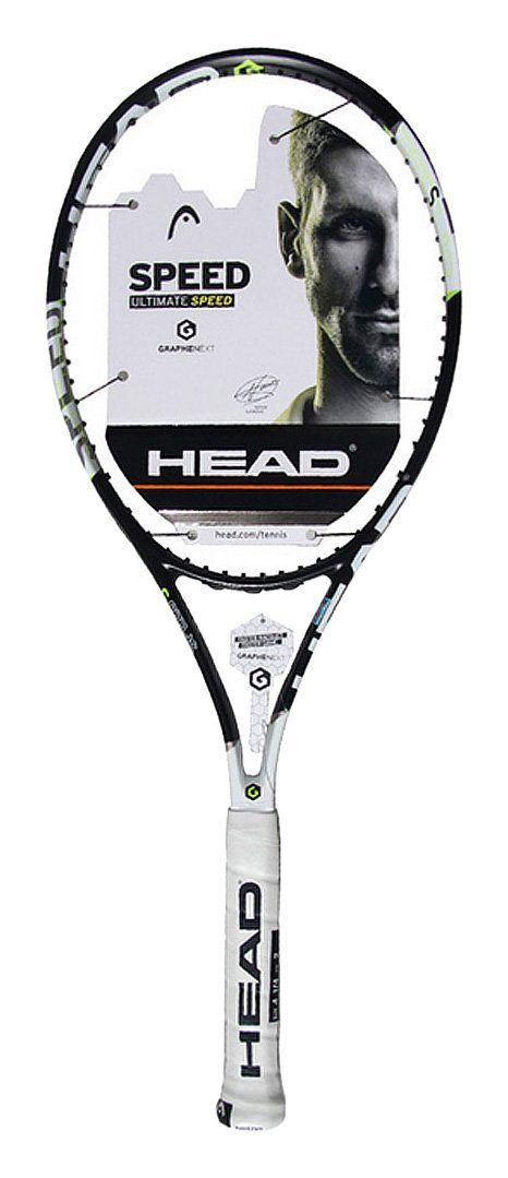 Head Graphene Xt Speed Mp A Tennis Racquet This Racquet Will Be Shipped Unstrung Head Size 100 Sq Inches 645 Sq Cm Tennis Tennis Racquet Tennis Racket