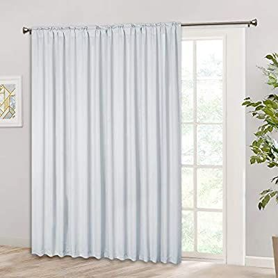 curtains sliding glass door curtains