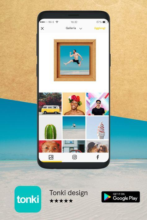 App di appuntamenti di Pinterest