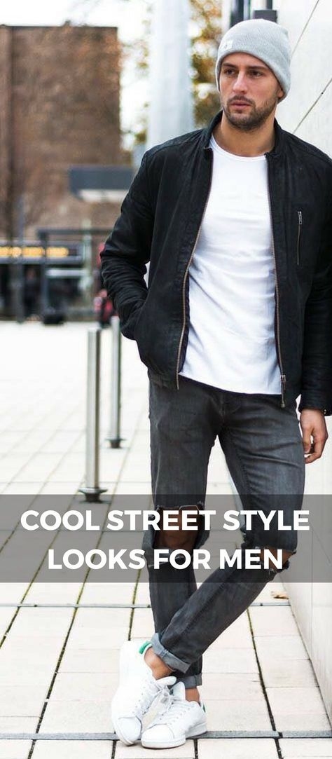 11 Cool Outfits For Guys – LIFESTYLE BY PS