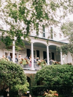 Charleston Wedding At Governor Thomas Bennett House Enchanted Forest Wedding Wedding
