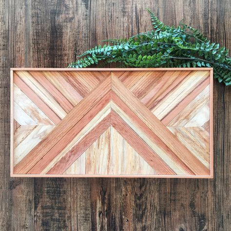 Triangle Redwood Part Two