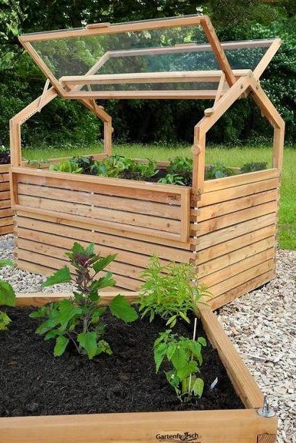 Hochbeet Selber Bauen Und Anlegen In 2020 Hochbeet Hochbeet Selber Bauen Garten Grundriss