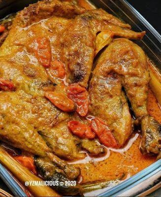 Kumpulan Resep Masakan Cara Memasak Ayam Lodho Di 2020 Resep Masakan Cara Memasak Masakan