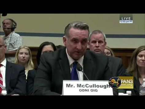 BOMBSHELL: Clinton Emails So Dangerous, Congress Does Not Have Clearance - YouTube