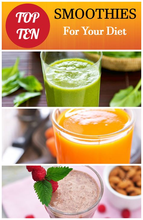 ricette nutritillet di perdita di peso sano