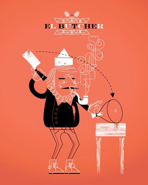 El Butcher
