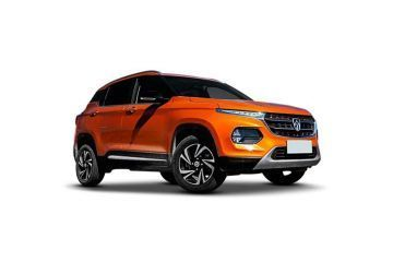 Mg Baojun Price In India Launch Date Rs 3 Compact Suv New