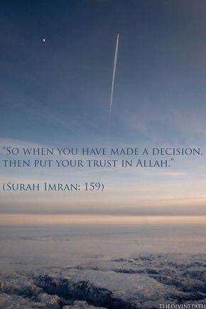 Al Imran 159 : imran, Al-Imran(3):, Sprüche