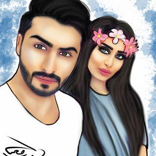 مصطفى الجاف رسام رقمي Mostafa Jaf Fotos Y Videos De Instagram