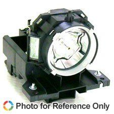 Replacement for Mitsubishi Wd8200 Lamp /& Housing Projector Tv Lamp Bulb by Technical Precision
