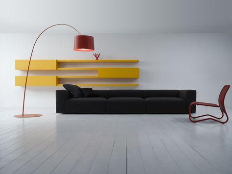 Insieme | Pianca design made in italy mobili furniture casa home giorno living notte night
