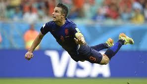Resultado De Imagen Para Los Mejores Goles De Los Mundiales Robin Van Persie Mundial De Futbol Fotos De Fútbol