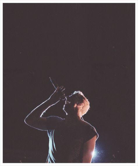 Chris Martin #Coldplay