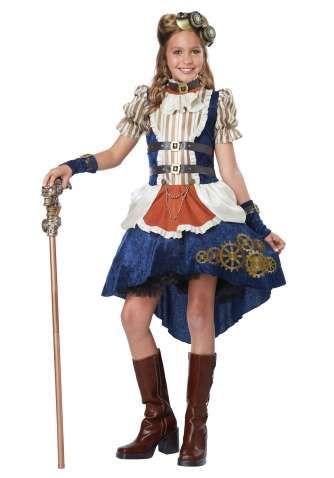 Creative Halloween Costumes for Girls Age 11 . Elegant