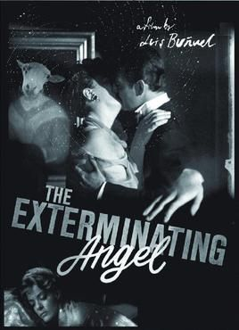 The Exterminating Angel Film Wikipedia Cinema Posters Film Books Angel Posters