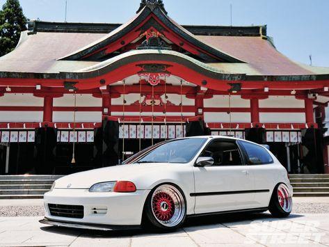 Honda Civic Modified Wallpaper Pictures Honda Civic Modified