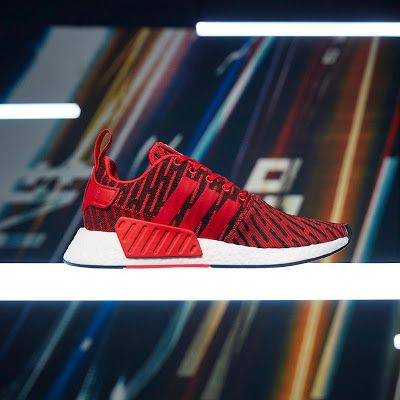 2017 Spring / Autumn Authentic adidas NMD XR1 Primeknit Light
