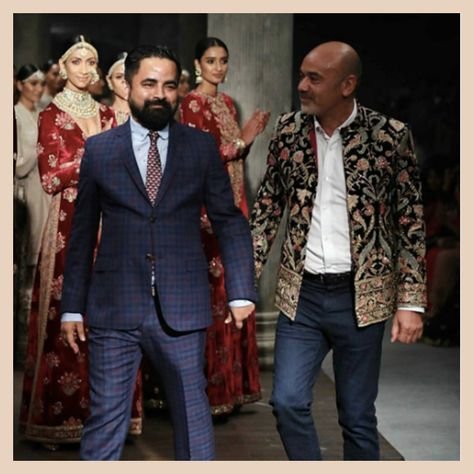 021c493385b Sabyasachi X Christian Louboutin Is A Collaboration Made In Accessory Heaven