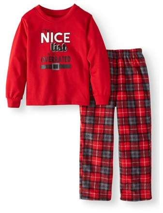 feb7e11b Family Sleep Buffalo Plaid Unionsuit Pajama (Baby Boys or Baby Girls Unisex)  | love | Buffalo plaid, Plaid pajamas, Plaid