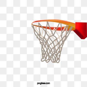 Basketball Net Vector Png Basketball Net Basketball Clipart Hoop Net