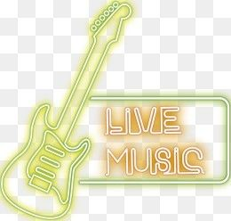 Free Download Music Bar Neon Png Image Iccpic Iccpic Com Neon Png Neon Music